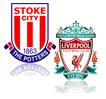 Stoke City - FC Liverpool