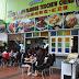 Penang 2011 - Snack at Famous Penang Road Teochew Chendol