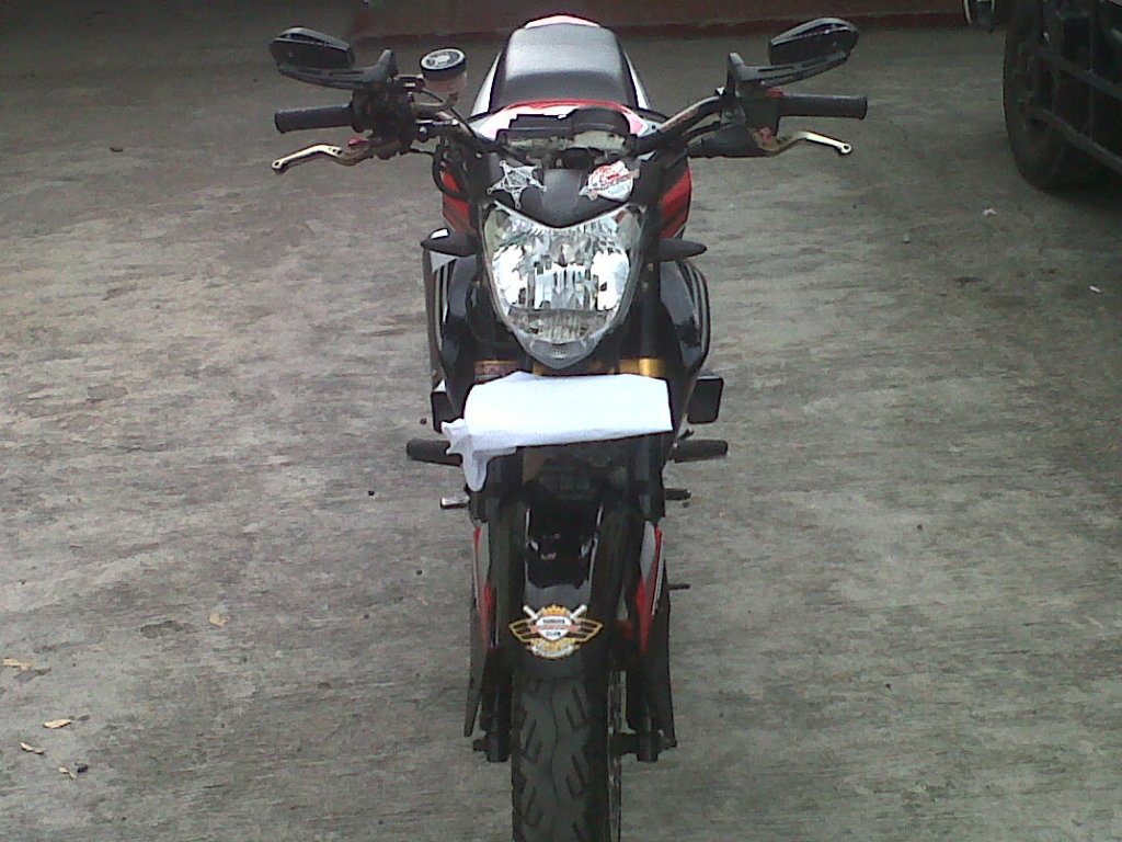 modifikasi vixion street fighter title=