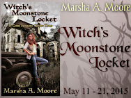 Witch's Moonstone Locket Blitz & Giveaway