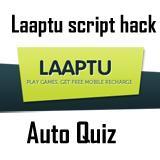 laaptu hack script, auto quiz