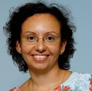 ROSLINE SILVA