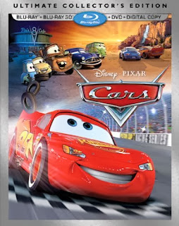 Cars 1 y 2 [2006-11] [BrRip-Avi] [Latino] [MG-PL]
