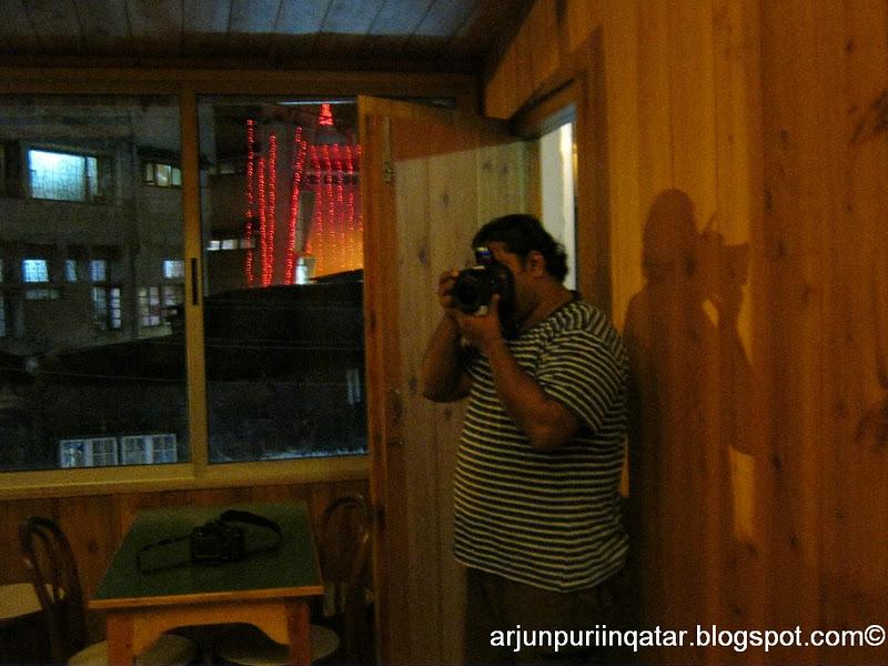 Hotel Ashutosh Inn Shillong