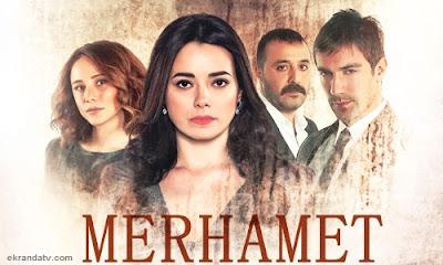 Merhamet - Dizi - Çzgü Namal, İbrahim Çelikkol - Kanal D Canlı izle