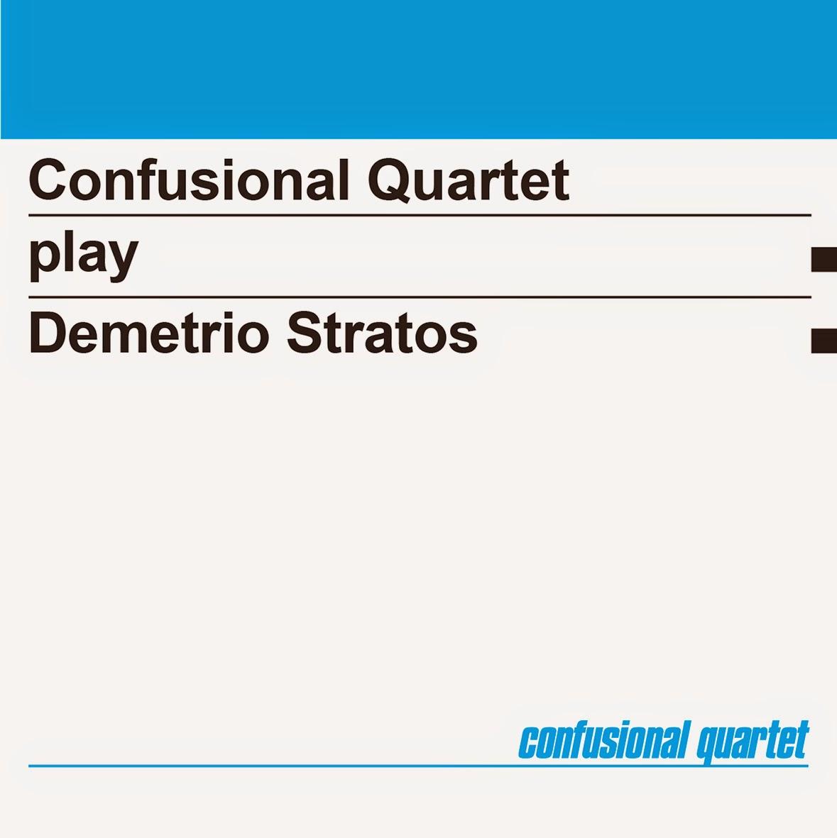 Confusional Quartet Volare