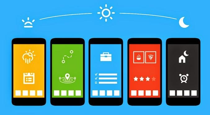 Aplikasi Tema Android Keren dan Paling Laris