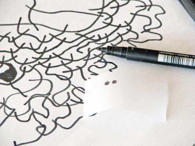 Lustige Bilder Zum Zeichnen - Monodraw, ein lustiges Tool mit dem man ASCII Bilder
