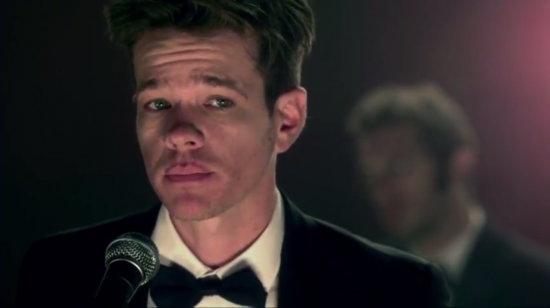Nate Ruess in we are young featuring Janelle Monáe.
