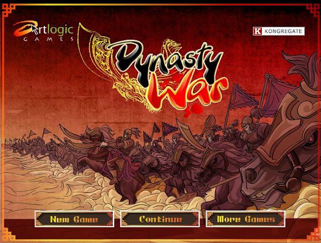 เกมสามก๊ก Dynasty War