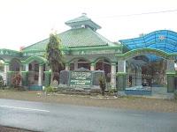 Kampung Luar Negeri Di Pinggiran Cirebon