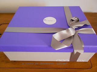 nonabox, la scatola magica!