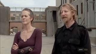 The Walking Dead - Capitulo 10 - Temporada 3 - Español Latino - Online - Ver Online - 3x10