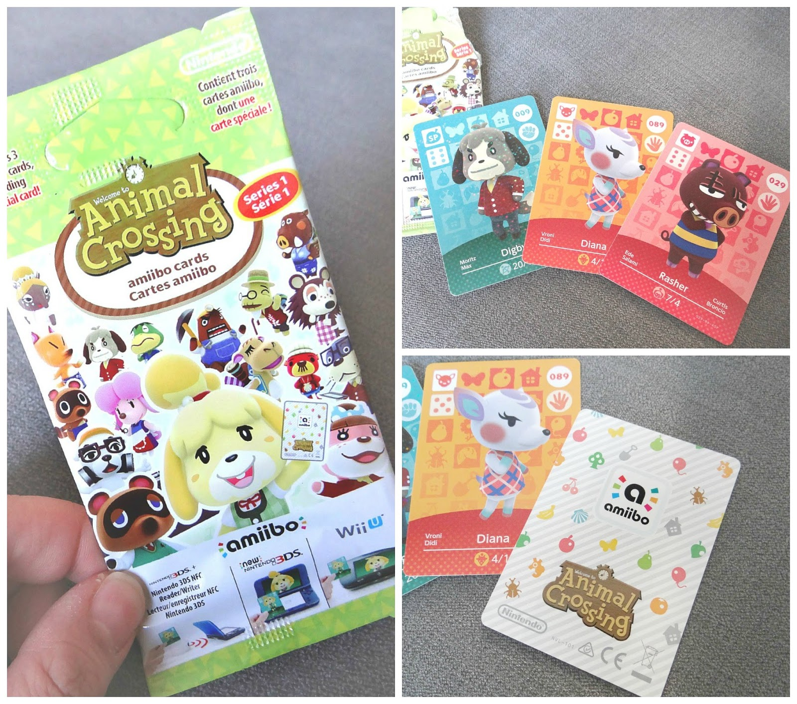 cartes nintendo 3ds