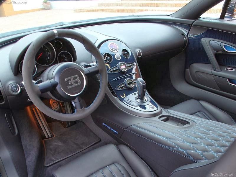 2014 Bugatti Veyron super sports  Mycarzilla