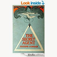 The Secret Agent a Simple Tale by Joseph Conrad