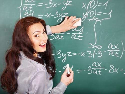 10 Ways to Tackle Mathematics