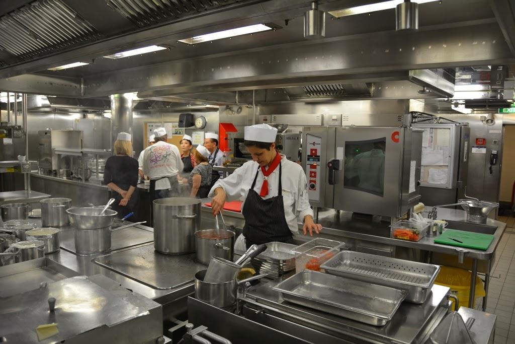 Cooking Classes at Sur La Table