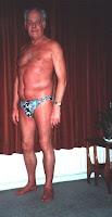 Grandpas in underwear