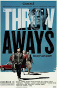 Equipo de Chusma (The Throwaways) (2015) ()