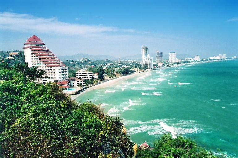 Thailand Tourism Thailand Map