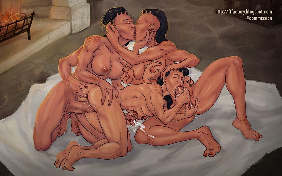 фута футанари шива mortal combat porn sheeva dickgirls threesome shemales sheeva futanaria cumshots fat cocks