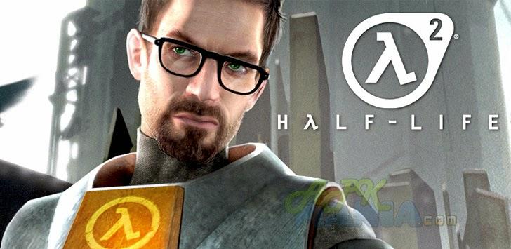 Half-Life 2 [v31 Apk]