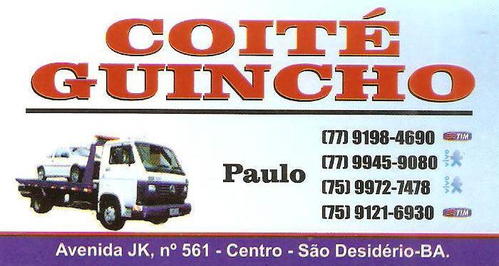 Coité Guincho