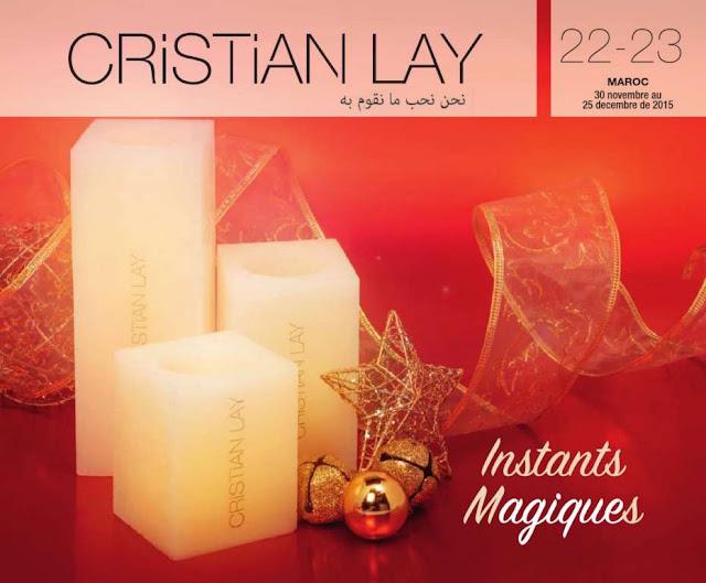 cristian lay decembre 2015