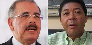 """""""Danilo Medina y Eladio Martínez encabezan preferencias en SDE"""""""