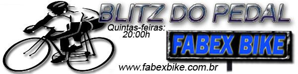 Blitz do Pedal/Fabex Bike