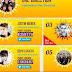 MTV Hottest 2015 começa neste sábado (25)