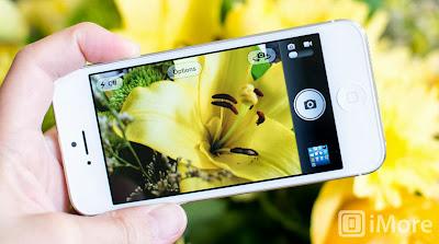 İphone 5 kamera, fotoğraflar ve video özellikleri