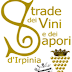 Le strade del vino Campane:  Strade dei Vini e dei Sapori d'Irpinia