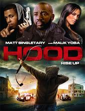 Hood (2015) [Vose]