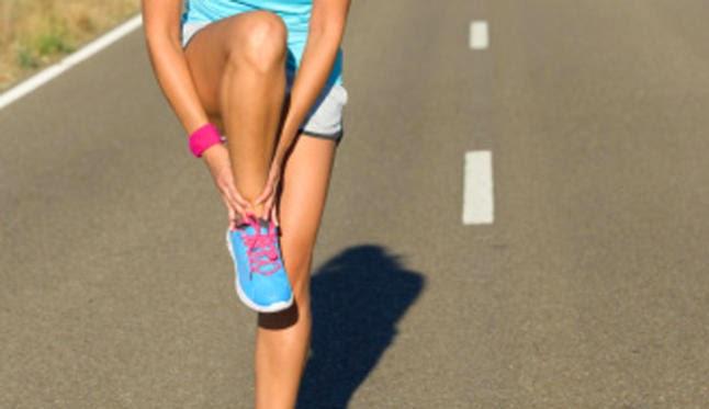 Prevenir las lesiones y curarlas con una buena alimentación