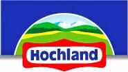 """Quesos """"Hochland"""""""
