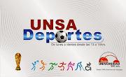 UNSA DEPORTES 980 AM
