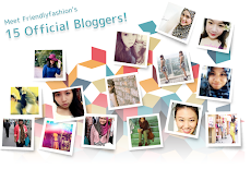 FriendlyFashion&#39;s Official Blogger