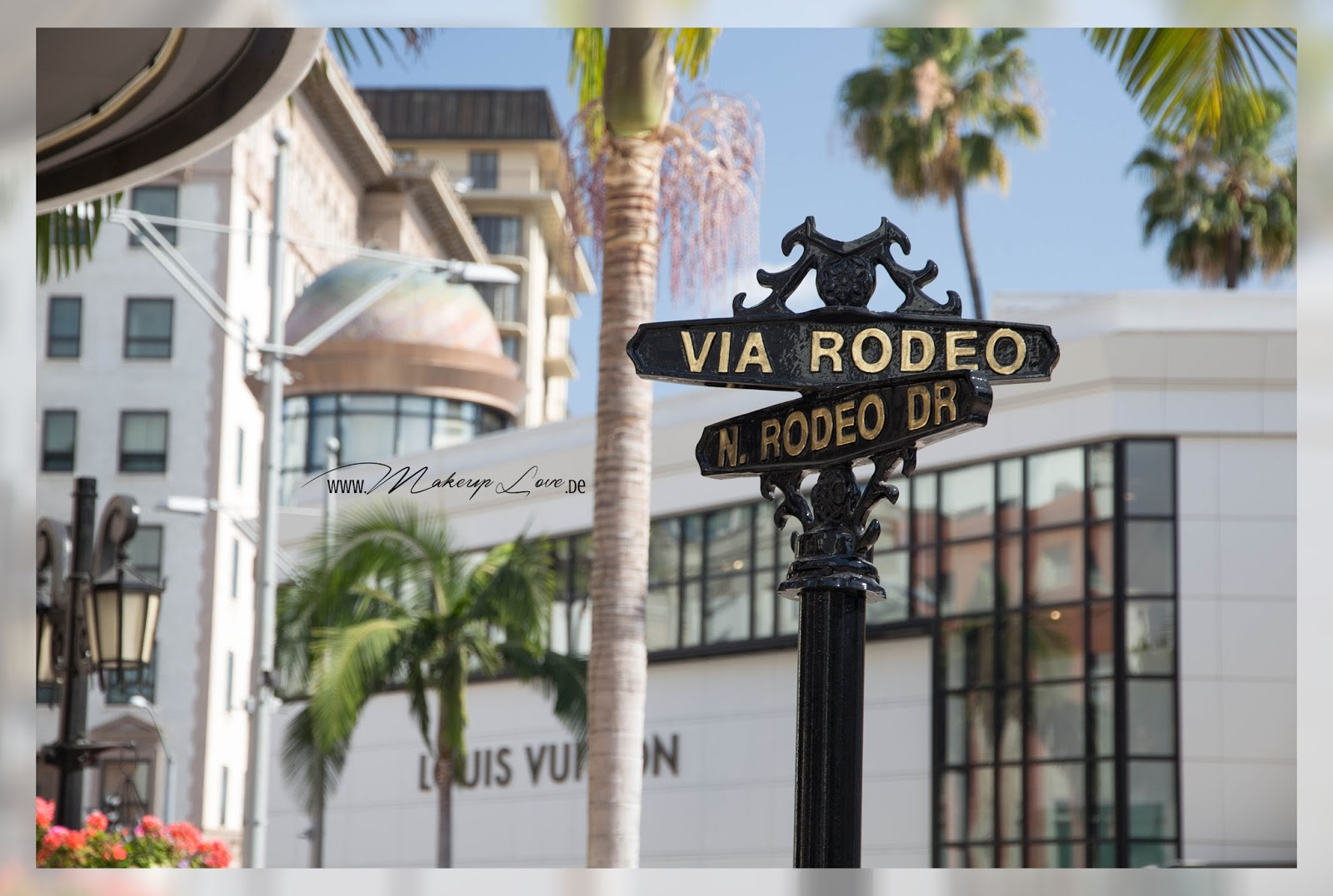 Hollywood Rodeo Drive
