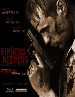 Ver online: Finders Keepers: The Root of All Evil (2012)