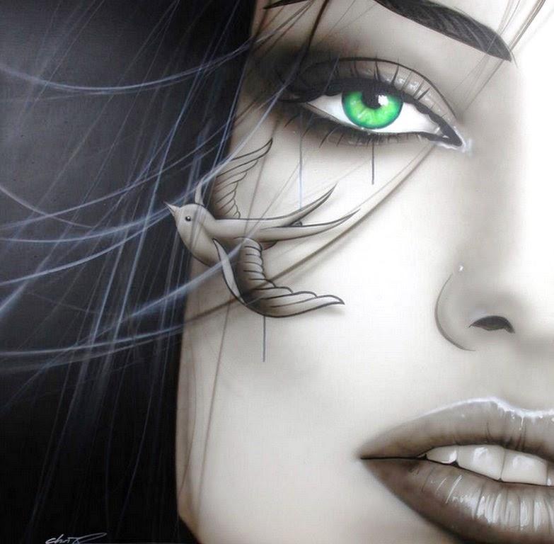 cara-de-mujer-pintada-con-aerográfo