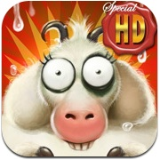Save Our Sheep HD - SOS จากฝูงแกะ [Free iPad Game]