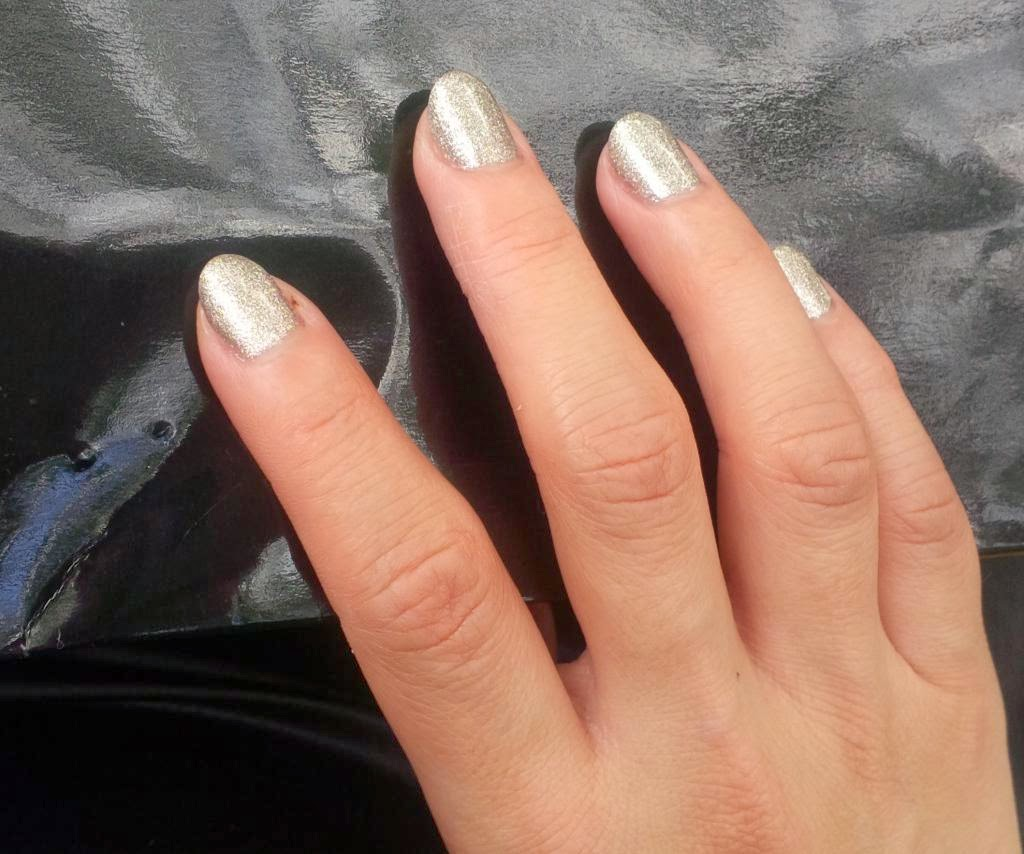 TheArcticStar\'s Tales: Pampering the Nails