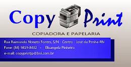 Copiadora e Papelaria - José da Penha