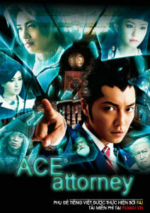 Ace Attorney