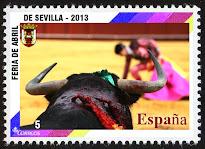 """Feria de Abril en Sevilla"""