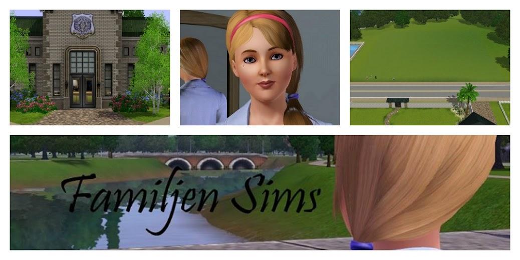 Familjen Sims