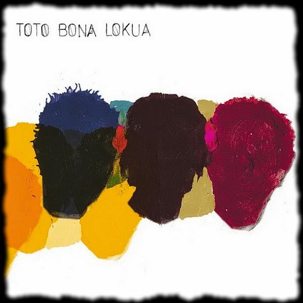 Toto Bona Lokua - Live 2008 ... 60 minutos