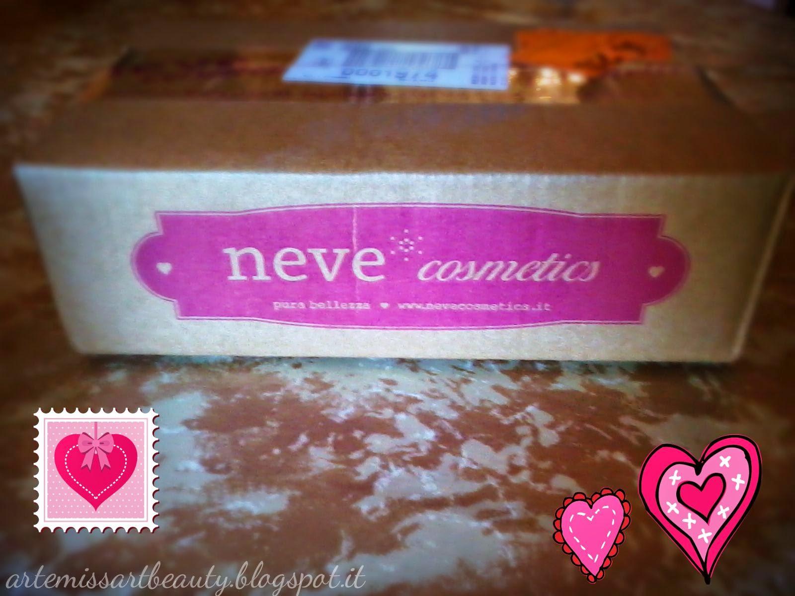 Neve Cosmetics